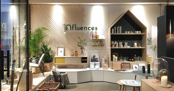 Retrouvez les meubles des gentlemen designers à la boutique concept store influences à lyon 43 rue auguste comte étalage idée pinterest