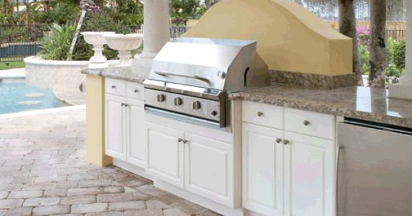 Have You Ever Imagine Having An Outdoor Kitchen Cabinets Best Seller Of Outdoor Polymer