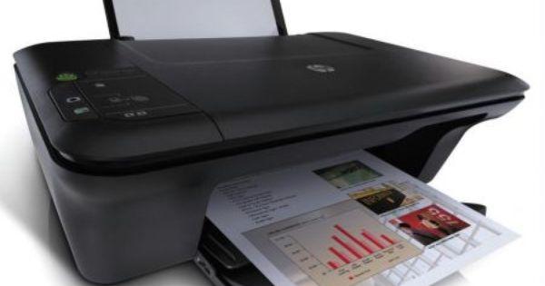 Hp 2050 All In One Printer Scanner Copier Printer Scanner Copier
