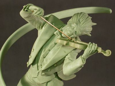 Risultati immagini per castilene sculpting