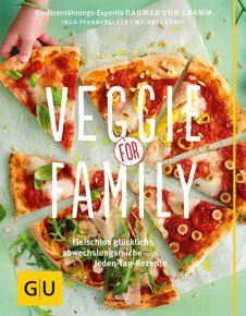 Veggie For Family Dagmar Von Cramm Gu Online Shop Rezepte Lebensmittel Essen Gemuse Rezepte Fur Kinder
