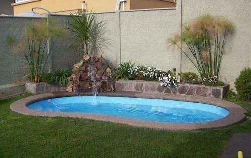 Resultado de imagen para piscinas fibra de vidrio costa for Piscinas de fibra de vidrio mexico