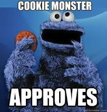 Pin By Chris Styles On Cookie Cookie Cookie Starts With C Monster Cookies Cookie Monster Quotes Cookie Quotes