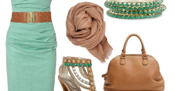 Jade, created by styleofe.polyvore...