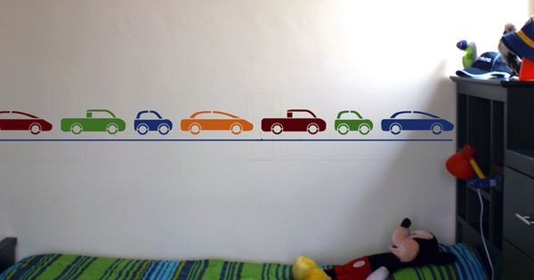 Plantilla decorativa cars plantillas decorativas - Plantillas decorativas infantiles ...
