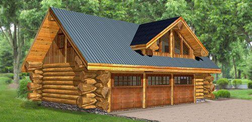 Log Home And Log Cabin Floor Plans Pioneer Log Homes Of Bc Handcrafted Log Homes Log Cabin Floor Plans Log Cabin Rustic Carriage House Plans