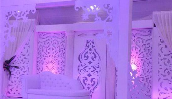 كوش افراح بالصور تصميمات واشكال كوشات الأفراح ميكساتك Event Design Design Neon Signs