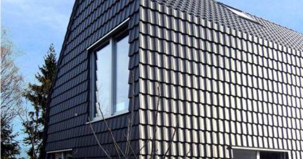 villa christa in puchheim eingedeckt mit braas topas 12. Black Bedroom Furniture Sets. Home Design Ideas