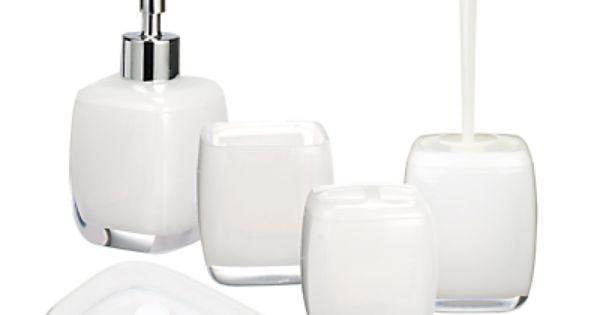 Cubi Toothbrush Holder White 6 Product Code 80943423 Bathroom Accessories House By John Lewis Walk In Shower Designs