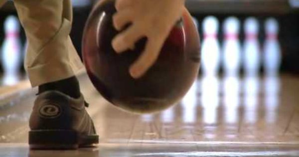 Mike Fagan Bowling Release Bowling Ball Videos