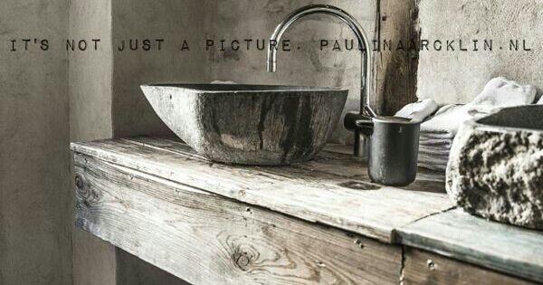 K k kogu oma erapooletuses badkamer pinterest badkamer badkamers en boerderij - Zen doucheruimte ...