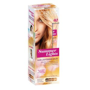 Summer Lights Br Hair Lightening Gelee Dark Blonde To Light Blonde Hair Highlights How To Lighten Hair Summer Hairstyles Light Hair