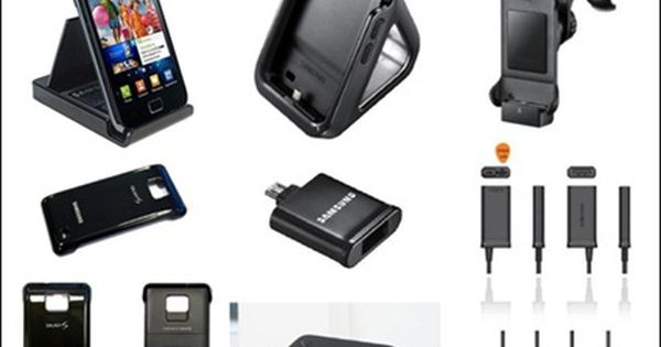 Shop Samsung Galaxy S3 Accessories At Grizzly Gadgets Including