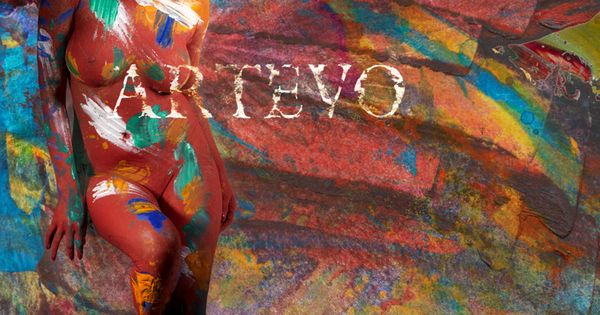 """Dawn"" Artevo / Veena Malik Project Artevo Edition 112"