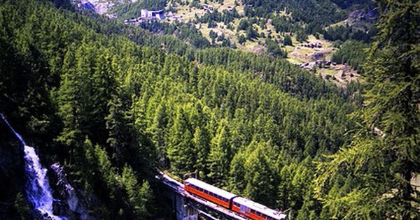 Swiss Railway