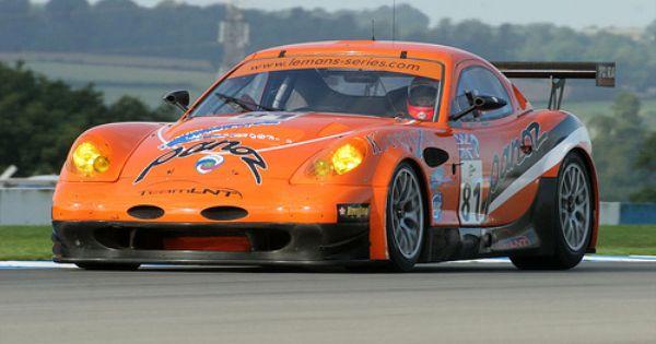 Team Lnt Panoz Esperante Gtlm Super Cars Race Cars Car Manufacturers