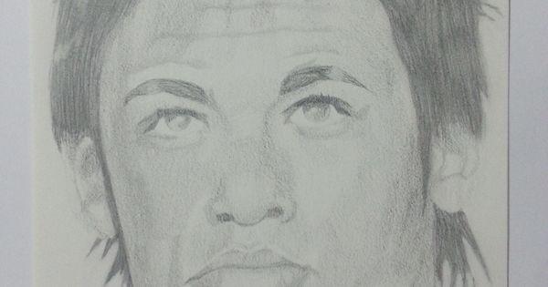 Neymar drawing neymar drawing pencil art portrait for Location monte meuble paris