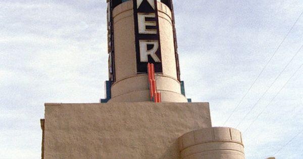 the tower theater klamath falls oregon march 24 1984