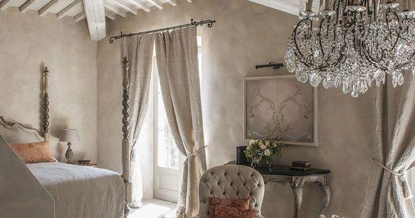 10 astuces pour r ussir une d co de chambre au style campagne fran aise deco de chambre for Chambre style campagne francaise