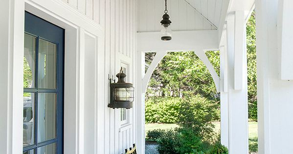 Narrow porch decorating ideas how to decorate small - Narrow porch decorating ideas ...