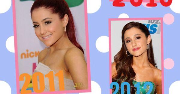 Ariana grande dating timeline