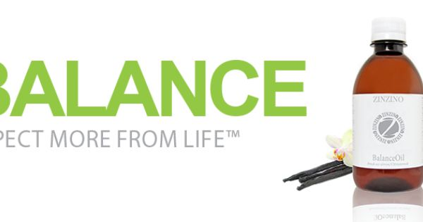 Get your body balanced in 120 days with Zinzino Balance ...