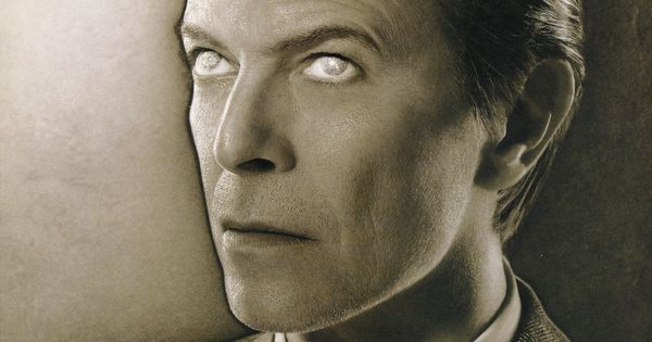 David Bowie Heathen Davidbowie Heathen Albumcover