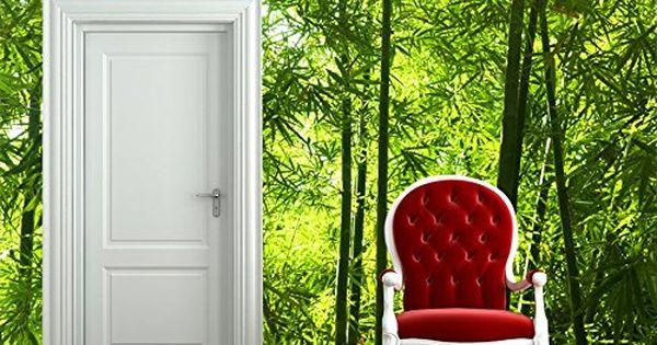 Fototapete Bambus Wald Nr 8t 203 Bordure Sticker Aufkleber Bildtapete Poster Wandbild Bamboo Wallpaper Wall Mural Bambus Tapete Bambus Kaufen Grune Wand