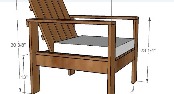 Pleasing Looks Nice Furniture Making Wooden Chairs For Outside Ana Pdpeps Interior Chair Design Pdpepsorg