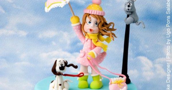 fiorella vento child like cakes pinterest cakes