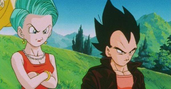 Tuits Amb Continguts De La Gran Bulma Soylagranbulma Twitter Bulma Vegeta And Bulma Anime