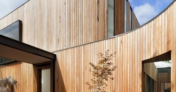 au enfassade hausfassade holz wandverkleidung aus holz tiny mobile houses pinterest. Black Bedroom Furniture Sets. Home Design Ideas