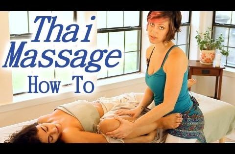 erotisk massage tips thai midsommarkransen