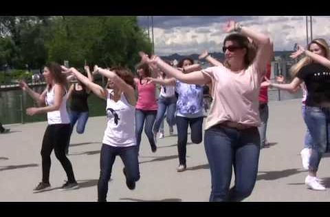 Best Arabic Dance Flashmob In Austria 2016 Dans Superb Bad Credit Personal Loans Queen Mary Cruise Cash Loans Online