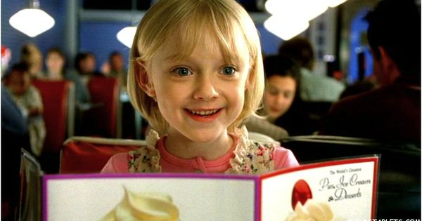 "DAKOTA FANNINGI AM SAM PHOTOS | Dakota Fanning/""I Am Sam ... I Am Sam Elle Fanning"