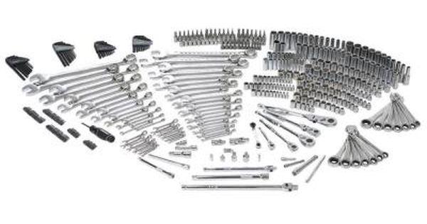 Husky Mechanics Tool Set 432 Piece H432mts Mechanic Tools Tools Tool Set