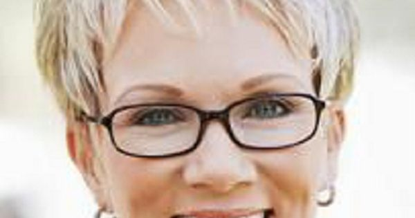 Hairstyles For Women Over Age 50 With Glasses, Getting My