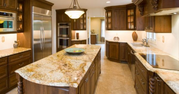 Kitchen Granite Countertop Ideas Design Software Top Color