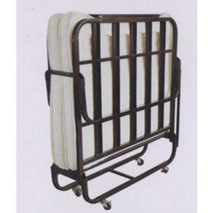 All Steel Extreme Duty Rollaway Bed 400 Lbs Wt Cap 5410 Avifs