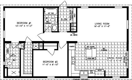 Floor Plans Manufactured Homes Modular Homes Mobile Homes Jacobsen Homes Mobile Home Floor Plans Manufactured Homes Floor Plans Floor Plans