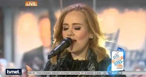 Adele Million Years Ago Ahmet Kaya Acilara Tutunmak Benzerligi Adele Muzik Sarkilar