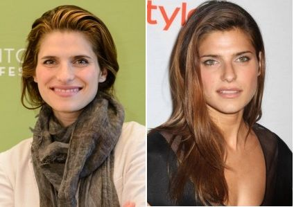 Lake Bell Plastic Surgery Before And After Celebrity Surgeries Celebrity Surgery Lake Bell Plastic Surgery