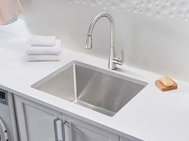 Blanco Quatrus R15 Laundry Sink Laundry Sink Laundry Room Sink
