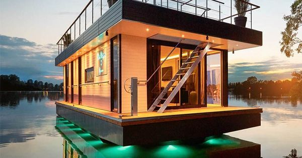 how to build amazing shipping container homes hus. Black Bedroom Furniture Sets. Home Design Ideas