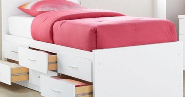 lit tiroirs sur lev sears sears canada lits pinterest tiroir canada et lits. Black Bedroom Furniture Sets. Home Design Ideas