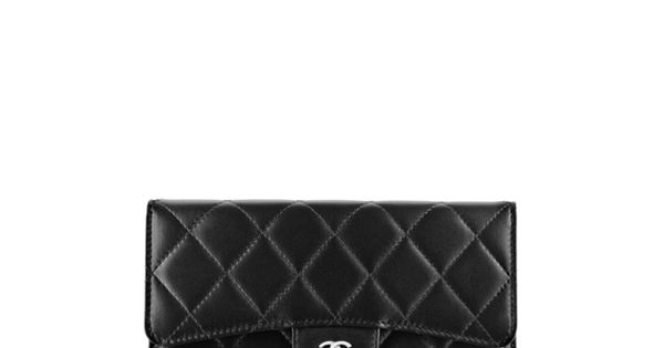 Pin By Wilooo On Bag Wallet In 2020 Chanel Wallet Chanel Fashion