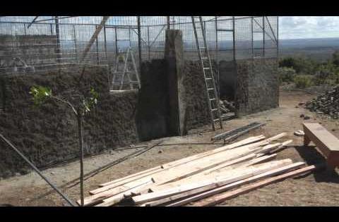 Ferro cement building concrete hypertufa cement for Ferrocement house plans