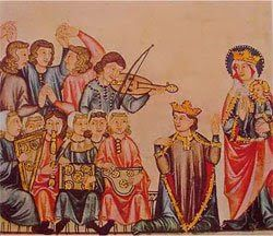 Musica Medieval Renaissance Music Art Music High Middle Ages