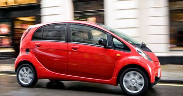 17 Electric Cars You Must Know About Mitsubishi Electric Car Electric Cars Car