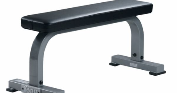 York St Flat Bench Bench Best Treadmill For Home Best Home Gym